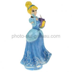 Bougie cendrillon