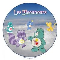 Disque bisounours n 5
