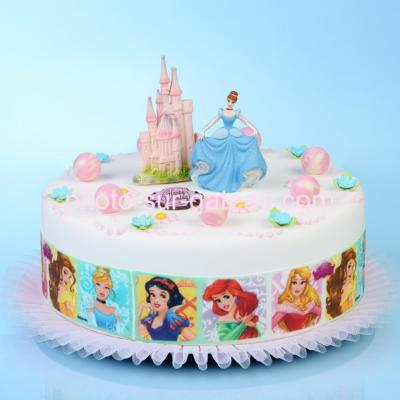 Kit cendrillon 1