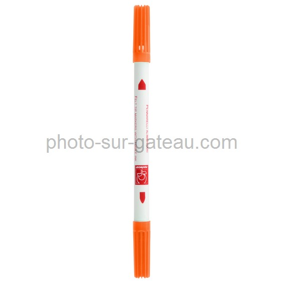 Stylo orange