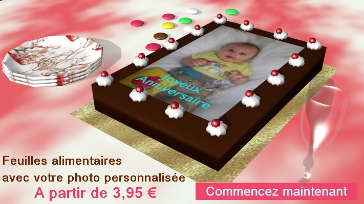 photo pour patisseries